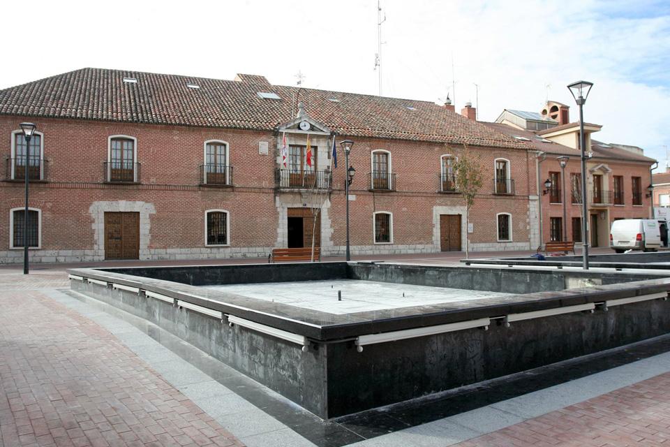 Aicosla asociacion Laguna de Duero