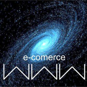 Pagina web de comercio electronico.